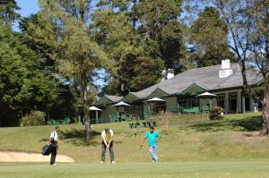 The Grand Hotel, Hotels  Nuwara Eliya - big - 59