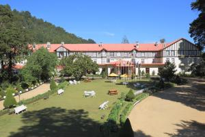 The Grand Hotel, Hotels  Nuwara Eliya - big - 122