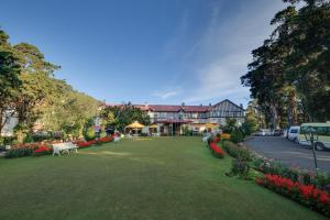 The Grand Hotel, Hotels  Nuwara Eliya - big - 12