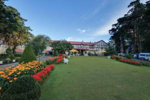 The Grand Hotel, Hotels  Nuwara Eliya - big - 121