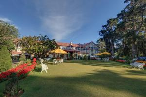 The Grand Hotel, Hotels  Nuwara Eliya - big - 88