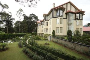 The Grand Hotel, Hotels  Nuwara Eliya - big - 96
