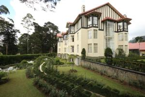 The Grand Hotel, Hotels  Nuwara Eliya - big - 99
