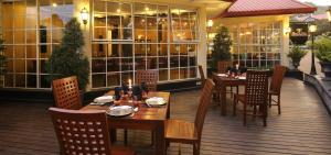 The Grand Hotel, Hotels  Nuwara Eliya - big - 85