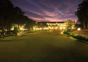The Grand Hotel, Hotels  Nuwara Eliya - big - 82
