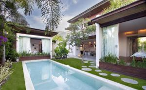 Photo of Kiss Bali Villas   By Karaniya Experience