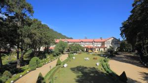 The Grand Hotel, Hotels  Nuwara Eliya - big - 71