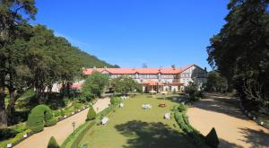 The Grand Hotel, Hotels  Nuwara Eliya - big - 70