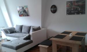 City-Apartment Homburg