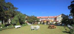 The Grand Hotel, Hotels  Nuwara Eliya - big - 68