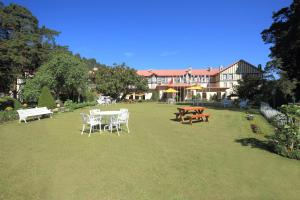 The Grand Hotel, Hotels  Nuwara Eliya - big - 67