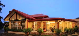 The Grand Hotel, Hotels  Nuwara Eliya - big - 62