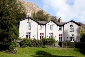 YHA Coniston Holly How in Coniston, Cumbria, England