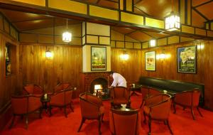The Grand Hotel, Hotels  Nuwara Eliya - big - 53