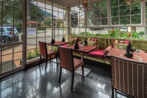The Grand Hotel, Hotels  Nuwara Eliya - big - 145