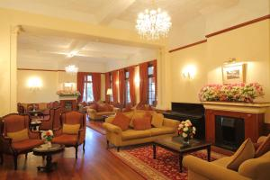 The Grand Hotel, Hotels  Nuwara Eliya - big - 144