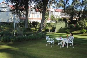 The Grand Hotel, Hotels  Nuwara Eliya - big - 141
