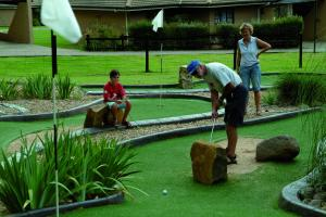 Fairways Gold Crown Resort, Resorts  Drakensberg Garden - big - 23