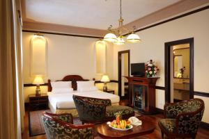 The Grand Hotel, Hotels  Nuwara Eliya - big - 138