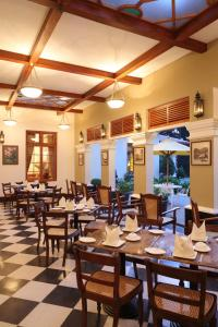 The Grand Hotel, Hotels  Nuwara Eliya - big - 116