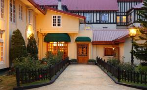 The Grand Hotel, Hotels  Nuwara Eliya - big - 22