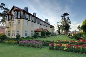 The Grand Hotel, Hotels  Nuwara Eliya - big - 19
