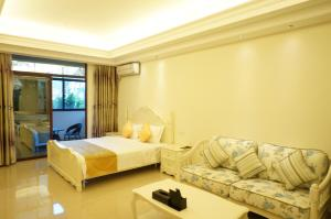 Photo of Haikou Tujia Sweetome Vacation Apartment   Rong Yu Sea View