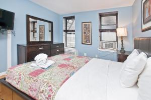 Superior Midtown East Apartments, Apartmanok  New York - big - 144