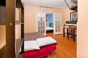 Superior Midtown East Apartments, Apartmanok  New York - big - 142