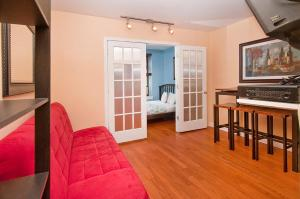 Superior Midtown East Apartments, Apartmanok  New York - big - 141