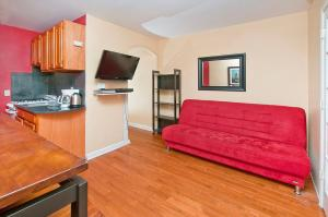 Superior Midtown East Apartments, Apartmanok  New York - big - 134