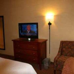 Hampton Inn East Peoria, Hotely  Peoria - big - 14
