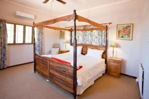Two-Bedroom Chalet - Hanepoot