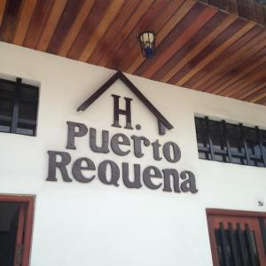 Photo of Hotel Puerto Requena
