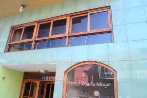 Hotel Puerto Mayor, Hotels  Antofagasta - big - 25