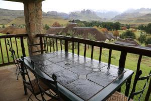 Fairways Gold Crown Resort, Rezorty  Drakensberg Garden - big - 10