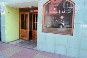 Hotel Puerto Mayor, Hotels  Antofagasta - big - 29