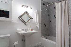 Three-Bedroom Apartment - West 122nd Townhouse