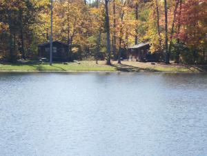 Roundup Lake RV Resort