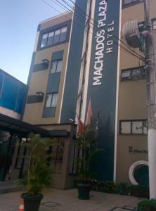 Photo of Machado´S Plaza Hotel