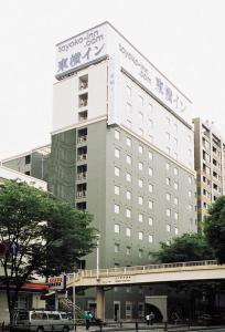 Photo of Toyoko Inn Yokohama Stadium Mae No.1