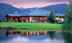 Photo of Mount Shasta Resort