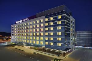 Photo of Avangio Hotel Kota Kinabalu Managed By Accor