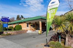 Photo of Aspen Court Motel Taihape