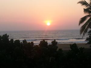 Navro Beach Resort, Resort  Panadura - big - 28