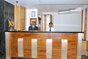 Photo of Hotel Rajsangam International