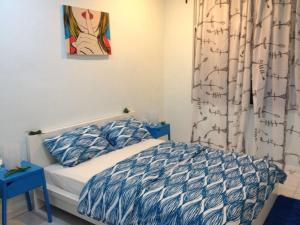 Paradise Homestay, Privatzimmer  Kuah - big - 36