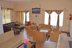 Our Place Guest House, Bed & Breakfasts  Lilongwe - big - 9