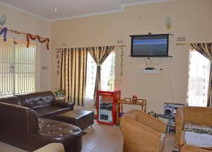 Our Place Guest House, Bed & Breakfasts  Lilongwe - big - 16