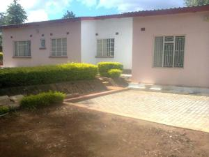 Our Place Guest House, Bed and Breakfasts  Lilongwe - big - 21